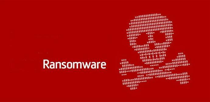 Ataques de ransomware más importantes en 2017