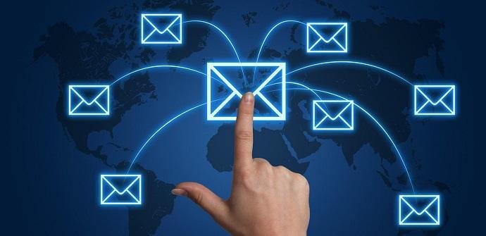 Edimax configuración cámara IP envío correo electrónico con notificación