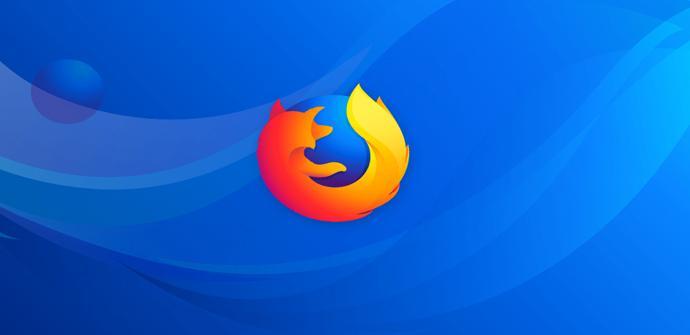Realizar una captura de pantalla en Firefox