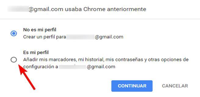 Chrome es vulnerable por acceso local