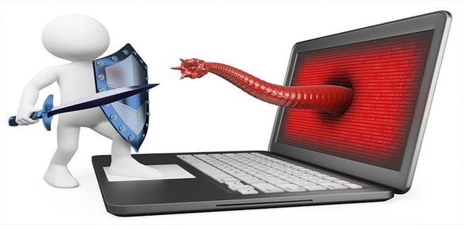 Comprobar si hay malware en el PC