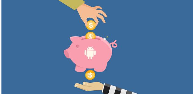 cron troyano bancario android robo datos tarjeta de crédito