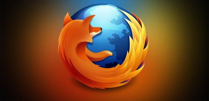 Carga de secuencias de seguimiento en Firefox