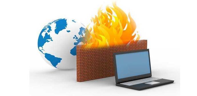 La utilidad de un firewall