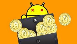 Encuentran aplicaciones de monederos de Bitcoin falsas en Google Play