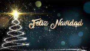El equipo de RedesZone os desea una Feliz Navidad 2017