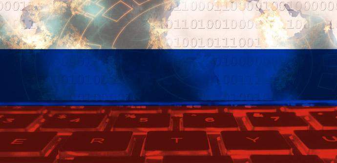 Reino Unido desconfía de Kaspersky