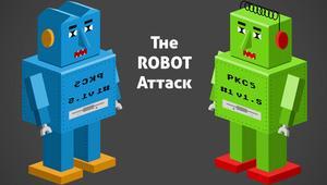 ROBOT, así es la vulnerabilidad que pone en jaque a PayPal y Facebook, entre otras