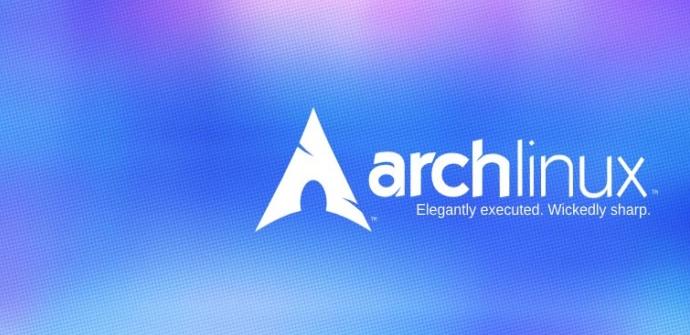 Arch Linux Elegante