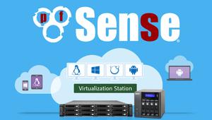 QNAP integrará PfSense para proporcionar el mejor firewall para las empresas