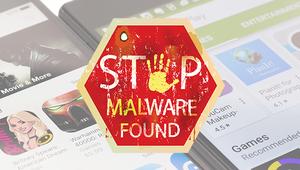 36 aplicaciones publicadas en la Play Store robaban información del usuario y ofrecían anuncios intrusivos
