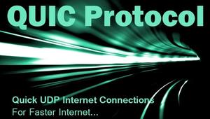 QUIC vs TCP, diferencias de estos dos protocolos en navegación web de escritorio y móvil
