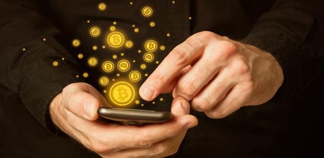 Aplicaciones de Bitcoin falsas para móvil