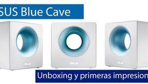 ASUS Blue Cave: Conoce este router doble banda con Wi-Fi AC2600 en nuestro vídeo