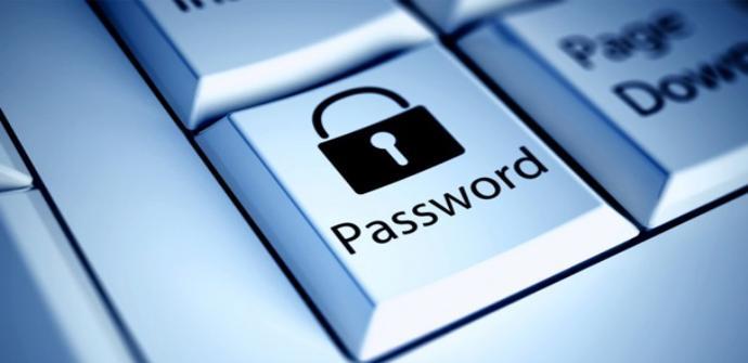 Un 4% de los usuarios no utiliza contraseñas completamente seguras