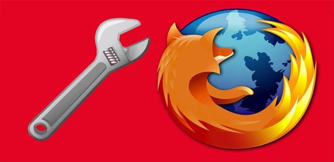 Firefox lanza una actualización para resolver un error