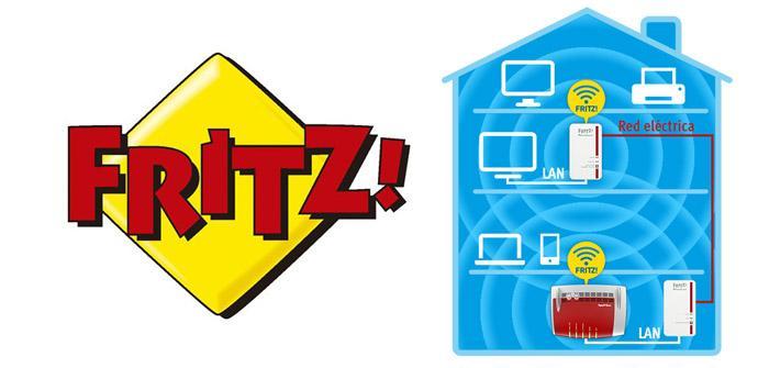 Ver noticia 'Cómo configurar una red Wi-Fi Mesh con el router FRITZ!Box 7590 y el PLC Wi-Fi FRITZ!Powerline 1260E'