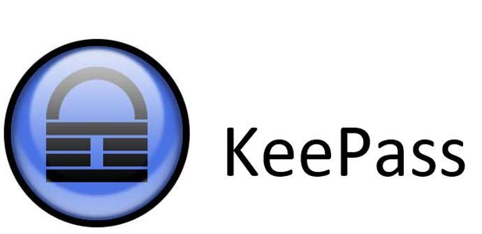 Gestor de contraseñas KeePass