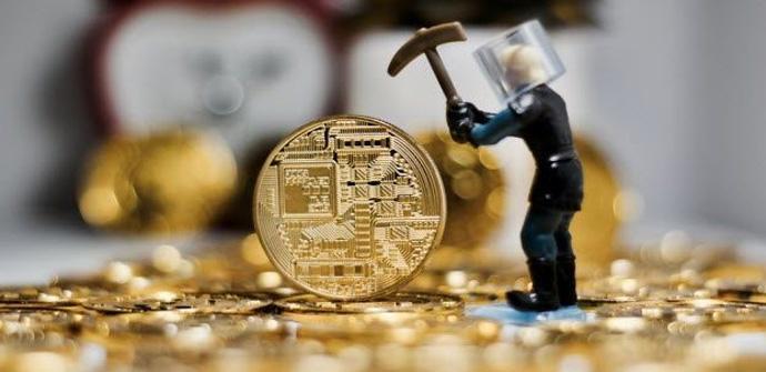 Averiguar si hay un minero de criptomonedas oculto