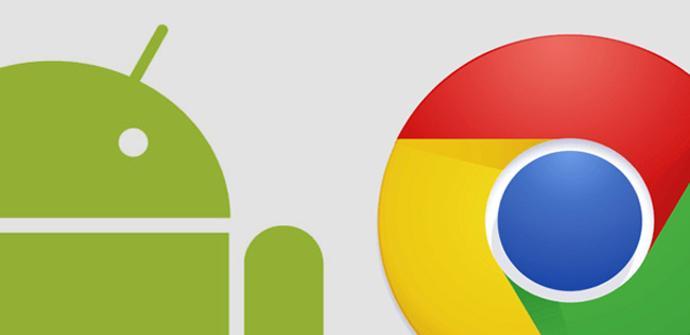 Novedades de Chrome 64 para Android