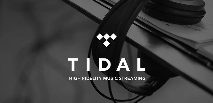 tidal aplicación linux música a través de terminal