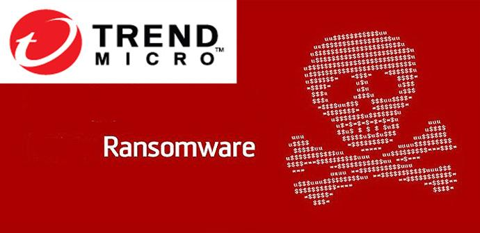 TrendMicro Buster Ransom para Windows
