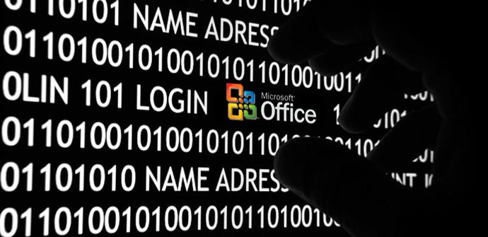 Vulnerabilidades de Microsoft Office