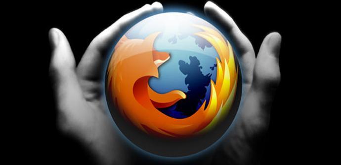 3P Request Blocker para Firefox