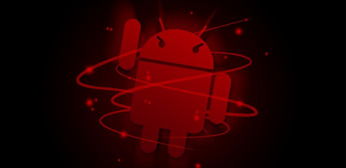 Android virus malicioso