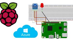 Ahora puedes simular un Raspberry Pi en Azure, la nube de Microsoft