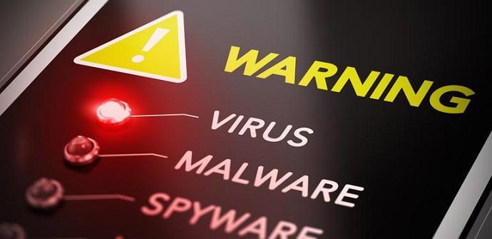 Olympic Destroyer virus que borra archivos en windows