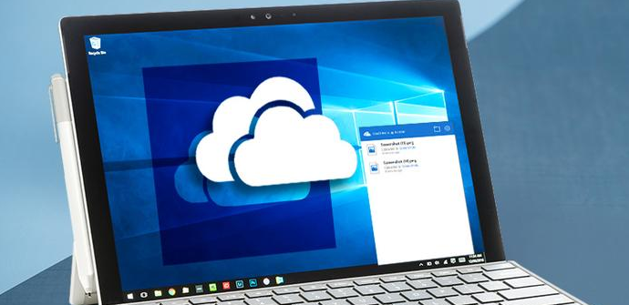 OneDrive Windows 10