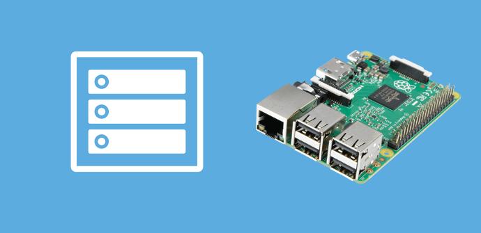 Open Media Vault y Raspberry Pi