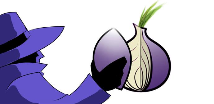 Tor Anónimo