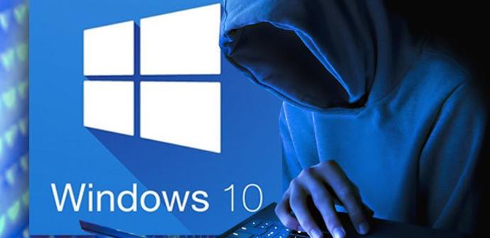 Vulnerabilidades Windows 10