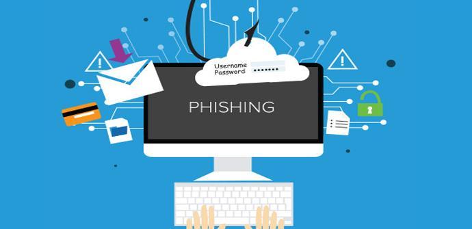 Nuevo truco de ataques phishing