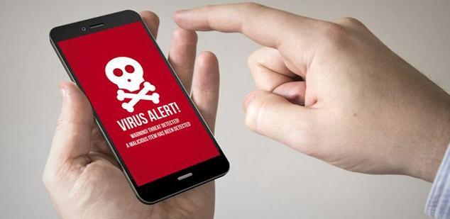 Aumento del malware para móviles