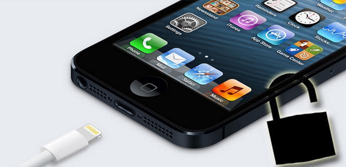Logran desbloquear cualquier iPhone