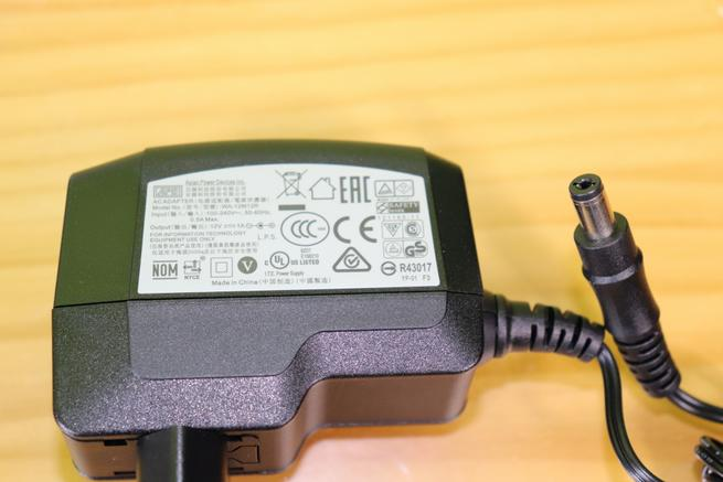 Descubre el transformador de corriente del Edimax Office 1-2-3 en detalle