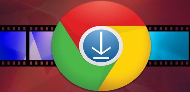 Selección de extensiones para descargar vídeos en Chrome