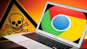 Detectan las primeras extensiones maliciosas para Chrome que usan scripts para reproducir la sesión