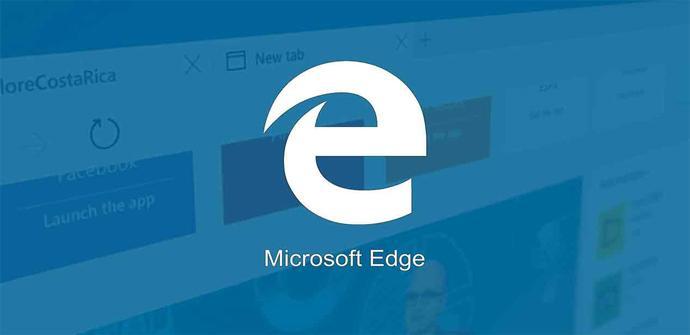 Habilitar extensiones en modo de navegación privada en Edge