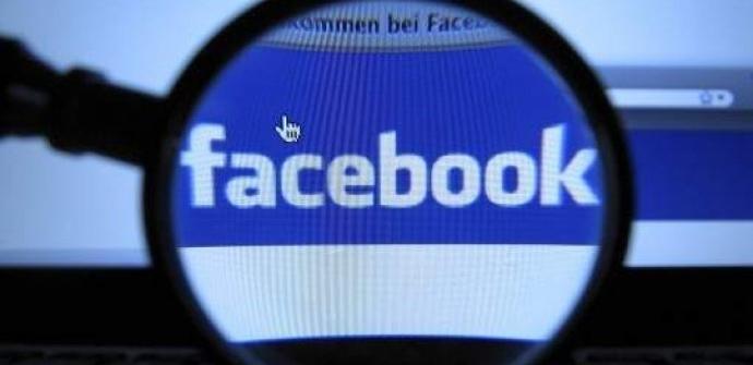 Facebook recopila datos personales sensibles