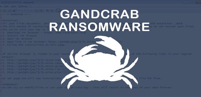 Descifrador de ransomware gratuito