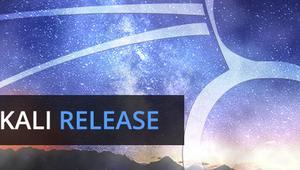Kali Linux 2018.1 ya está disponible, conoce todos sus cambios y enlaces de descarga