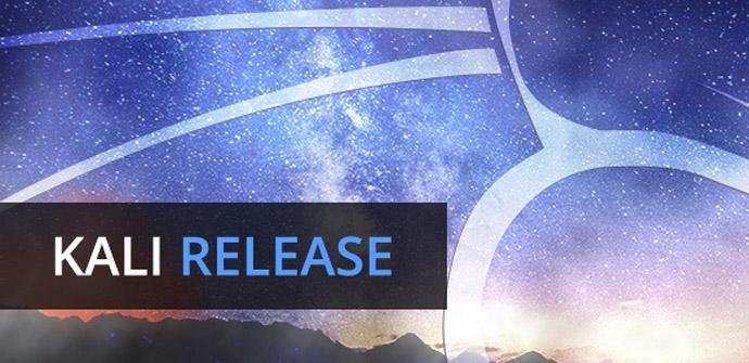 Ver noticia 'Kali Linux 2018.1 ya está disponible, conoce todos sus cambios y enlaces de descarga'