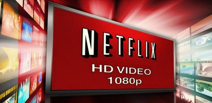 Reproducir Netflix en 1080p en Chrome y Firefox