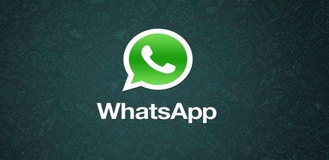 Número de usuarios de WhatsApp