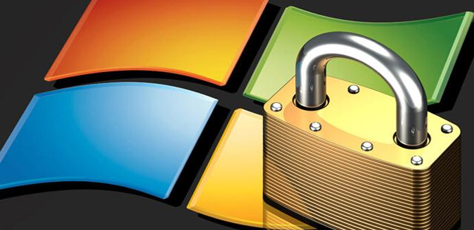 Activar la seguridad de Windows con SysHardener