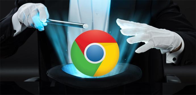 Trucos y funciones de Chrome